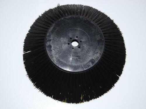 Kehrbesen Besen Shampoobürste für Kärcher KMR 1050