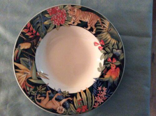 Villeroy & Boch Sernengeti (Gallo) tiefe Teller (Suppenteller) 6 Stück