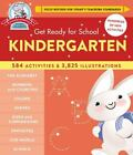 Get Ready for School: Get Ready for Kindergarten by Heather Stella (2016, Hardcover)