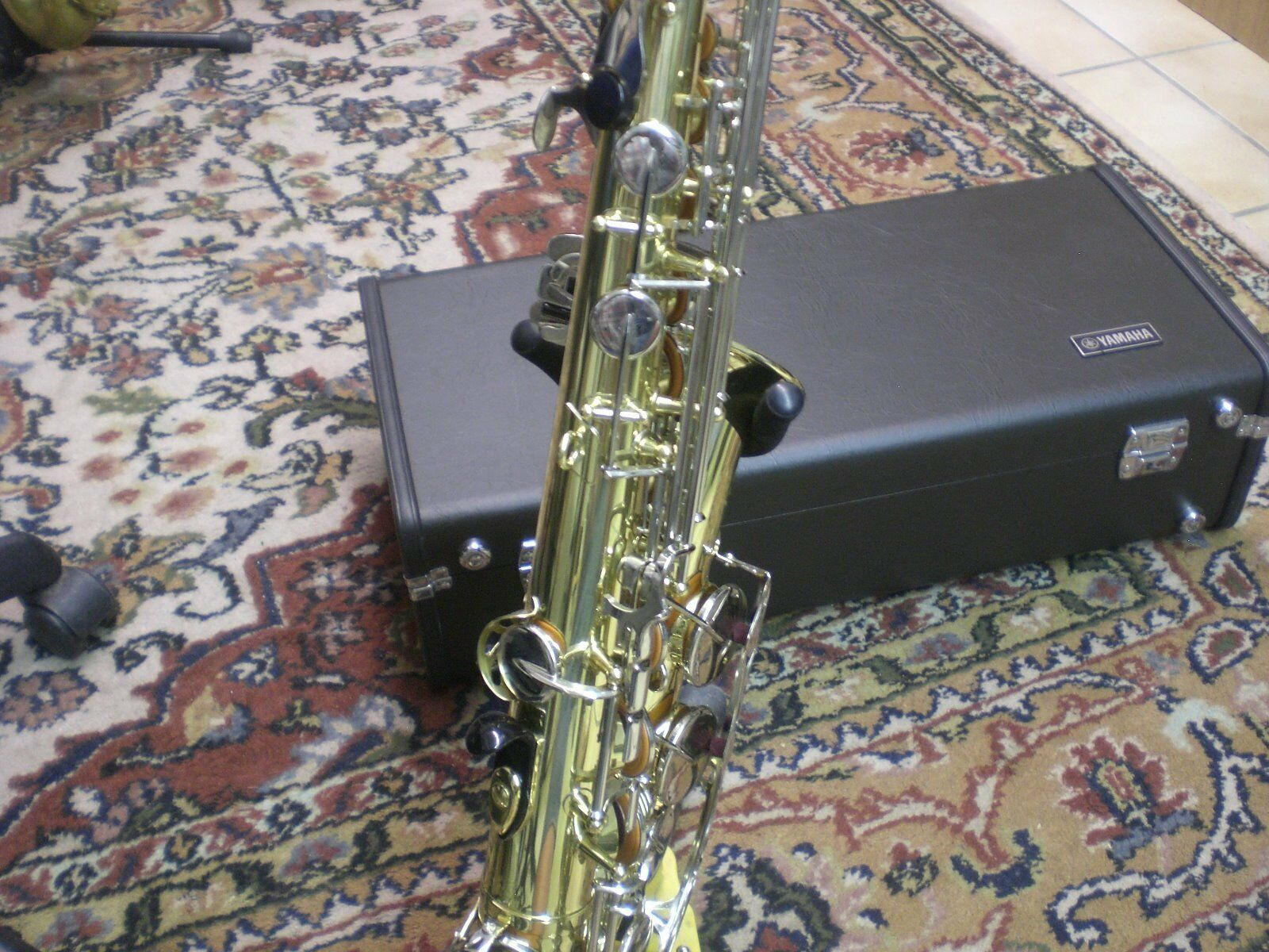 Yamaha Altsaxofon YAS 23 Neu in in in OVP mit Koffer c35551