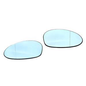 For BMW 3 Series E92 Blue LED /'Trade/' Wide Angle Side Light Beam Bulbs Pair