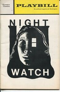 Joan-Hackett-Edward-Keene-Curtis-Barbara-Cason-Winter-Night-Watch-1972-Playbill