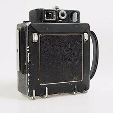# Busch 4x5 Large Format Film Camera **VINTAGE** 328