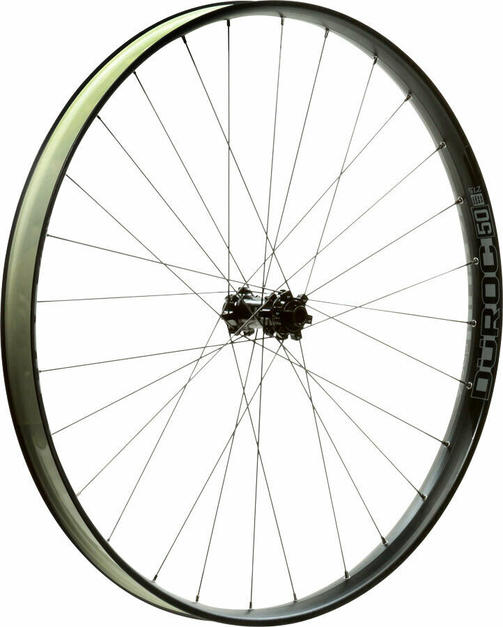 Sun Ringle Duroc 50 Expert Front Wheel  29  110x15