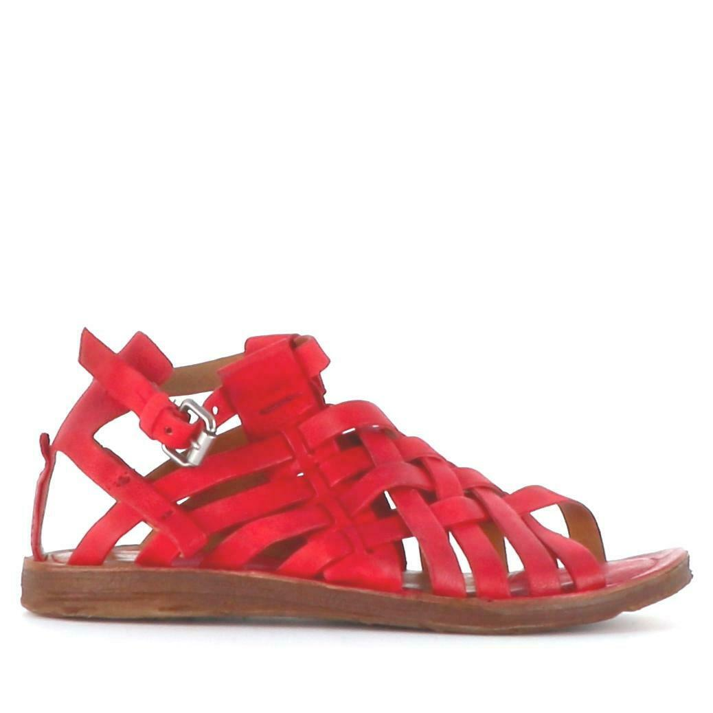 A.S.98  Sandals Ramos 534076 -102 Blood Airstep as98  in vendita