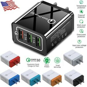 USB-Fast-Quick-Charger-Hub-Wall-Charger-Power-Adapter-For-iPhone-Samsung-Android