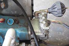 CAT pump Model 3535 - WITH Car Wash Equipment