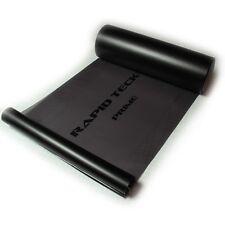 19,97€/m² Projecteurs Protection Noir Mat 30x100cm Film Coloré Brouillard
