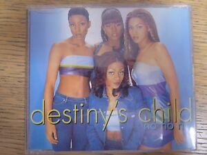 DESTINYS CHILD NO NO NO CD 5099766565927 - <span itemprop=availableAtOrFrom>Harlow, United Kingdom</span> - DESTINYS CHILD NO NO NO CD 5099766565927 - Harlow, United Kingdom