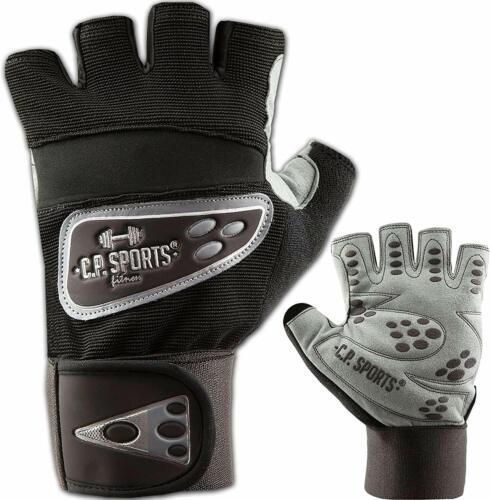 C.P.Sports Profi Grip Bandagen Handschuh F9