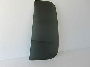 Fits 02-06 Ford Explorer Rear Back Door Vent Glass  Left Side  4 Door Utility