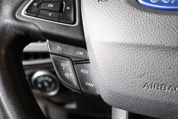 Ford Focus 1,5 SCTi 182 Titanium stc. billede 11