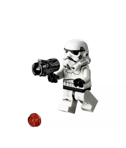 Lego Star Wars 20th Anniversary STORMTROOPER figure from set 75262 NEUF