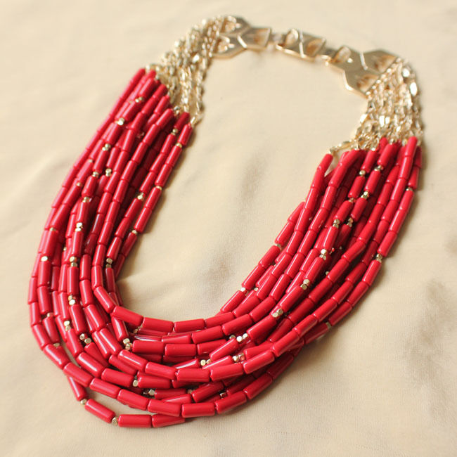 Collar Dorado Mi Largo red Multirango Original Estilo Moderno Fino SD5