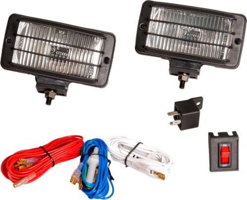 Faros a distancia-set cable de conexión de faros 12v-h3//55w
