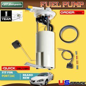 Fuel Pump For 00-04 Pontiac Buick Regal Grand Prix 3.8L V6 Supercharged VF64R5