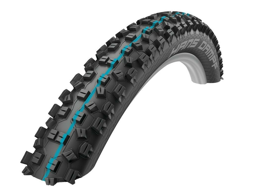 Schwalbe Bike Tyre Hans Steam Evo Addix Sg all Sizes