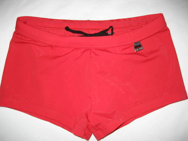Bain L Hom Size Red De Gb 36 Boxer Marina 5 Rouge Taille Trunks v1qE1
