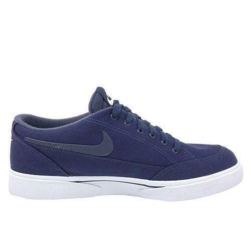 Herren Nike GTS 16 Txt Blau Turnschuh 840300 500