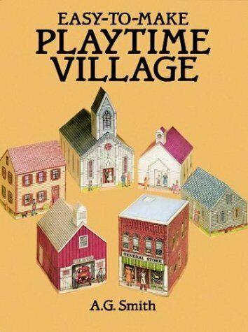 Easy-to-Make Village