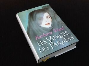 Barbara-Wood-Les-vierges-du-Paradis