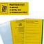 Indexbild 1 - SECO Impfpass  3er Set 1X Impfausweis 1X Notfallausweis, 1X Schutzhülle