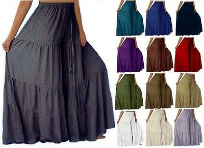 @S222 PANTS GAUCHOS RUFFLE LEG MADE 2 ORDER S M L XL 1X 2X 3X 4X 5X 6X FASHION