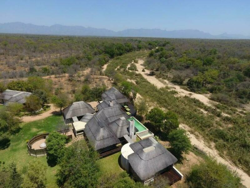6 Bedroom House For Sale in Karongwe Private Game Reserve
