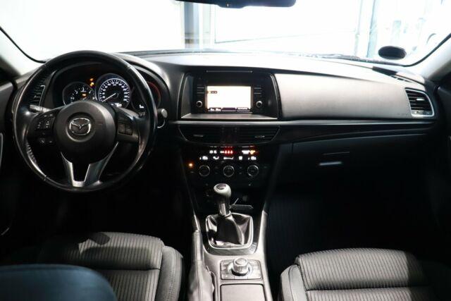 Mazda 6 2,2 Sky-D 150 Vision stc.