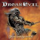Dragon Slayer by Dream Evil (CD, Jun-2002, Century Media (USA))