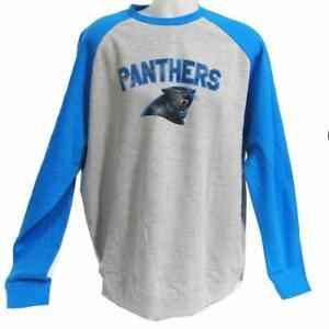 pretty nice ede01 9b5c8 New NFL Men's Carolina Panthers Sweatshirt Large-2XL ...