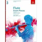 Flute Exam Pieces 20142017, Grade 3, Score & Part: Selected from the 20142017 Syllabus by Associated Board of the Royal Schools of Music (Book, 2013)