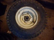 Cub Cadet SUPER SGT Front Rim Tire Wheel 18X8.50-8 1572 1782 1872 2072 2082 2182