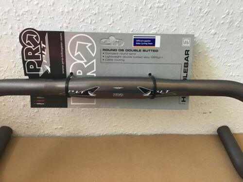 Pro Plt Round Os double konifiziert 31.8 Guidon 42 cm avec neuf dans sa boîte NEUF