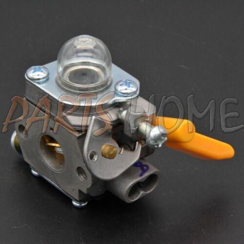 Carburetor For Ryobi Homelite RY28160 RY28161 UT33600 UT33650 308054077 Trimmer