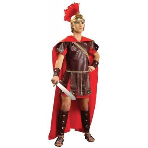 Mens Adult Grand Heritage Deluxe ROMAN WARRIOR Costume