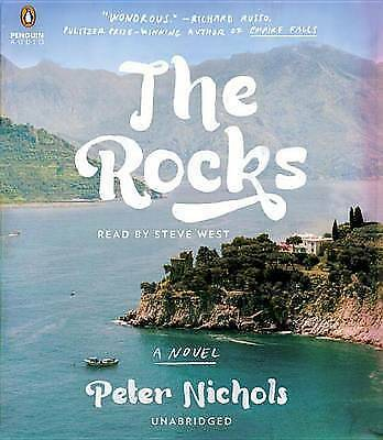 1 of 1 - USED (VG) The Rocks: A Novel by Peter Nichols