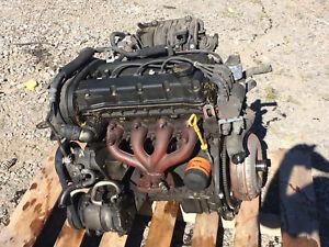 2008 Chevy Aveo 1 6l Engine Motor 06 07 08 Vin 6 8th Digit Eastern