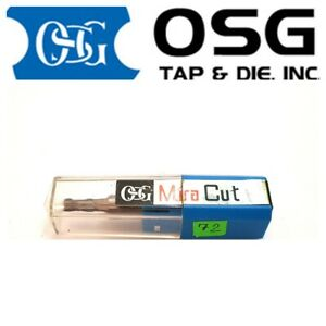OSG-MIRA-End-Mill-5mm-Shank-Dia-6MM-Coat-2-Flute