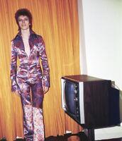 David Bowie 11 X 14 Photo Print