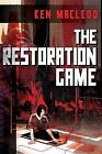 The Restoration Game by Ken MacLeod (Paperback / softback, 2011)