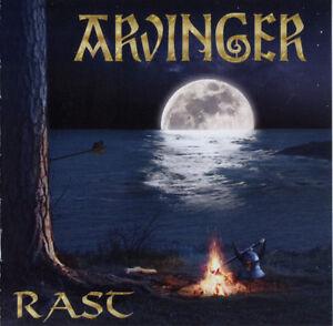 Rast-Arvinger-Brand-New-CD