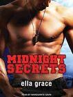 Midnight Secrets Library Edition Grace Ella Gavin Marguerite Narrator