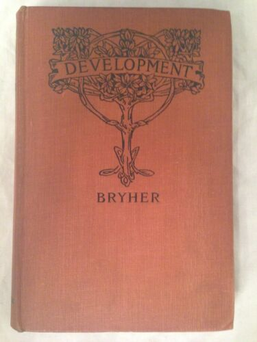 W Bryher Development Scarce First Printing, 1st1st 1920 Constable