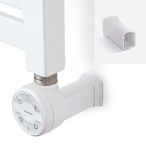 800w MOA RISCALDAMENTO TERMOSTATICO elemento elettrico per binario calorifero radiatore