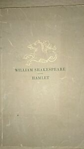 William Shakespeare. Hamlet - Deutschland - William Shakespeare. Hamlet - Deutschland