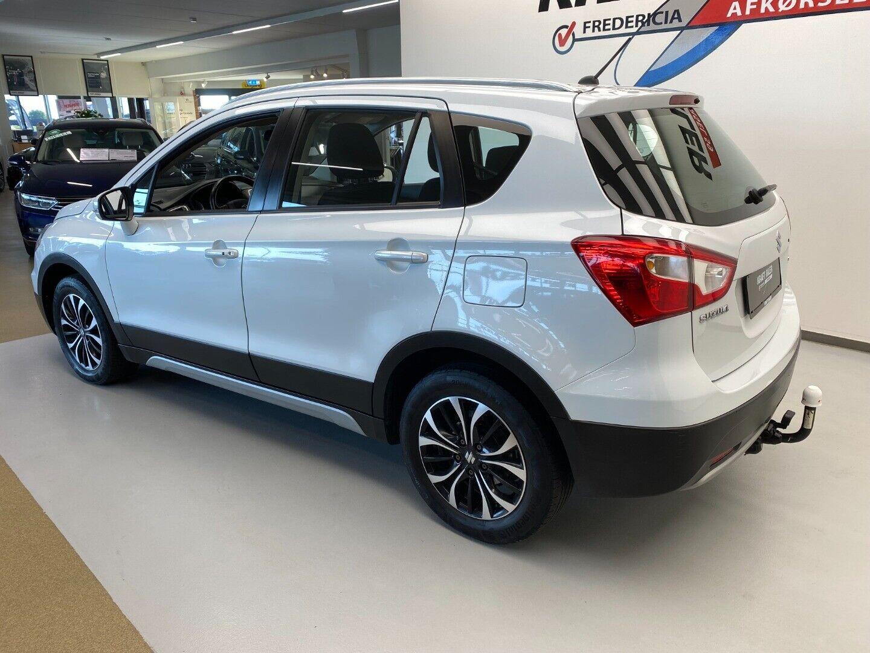 Billede af Suzuki S-Cross 1,6 DDiS GL+