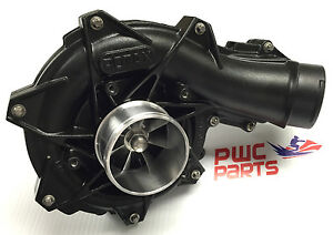 Details about Sea Doo 300 ACE 1630 OEM BRP RXP-X/RXT-X/RXT/GTX 300HP  Supercharger 420893566
