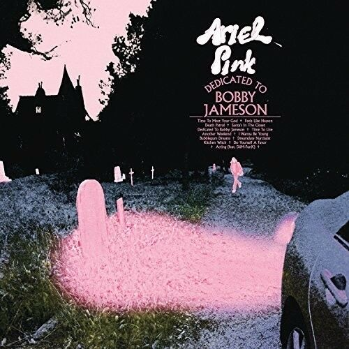 Ariel Pink - Dedicated To Bobby Jameson [New CD] Digipack Packaging
