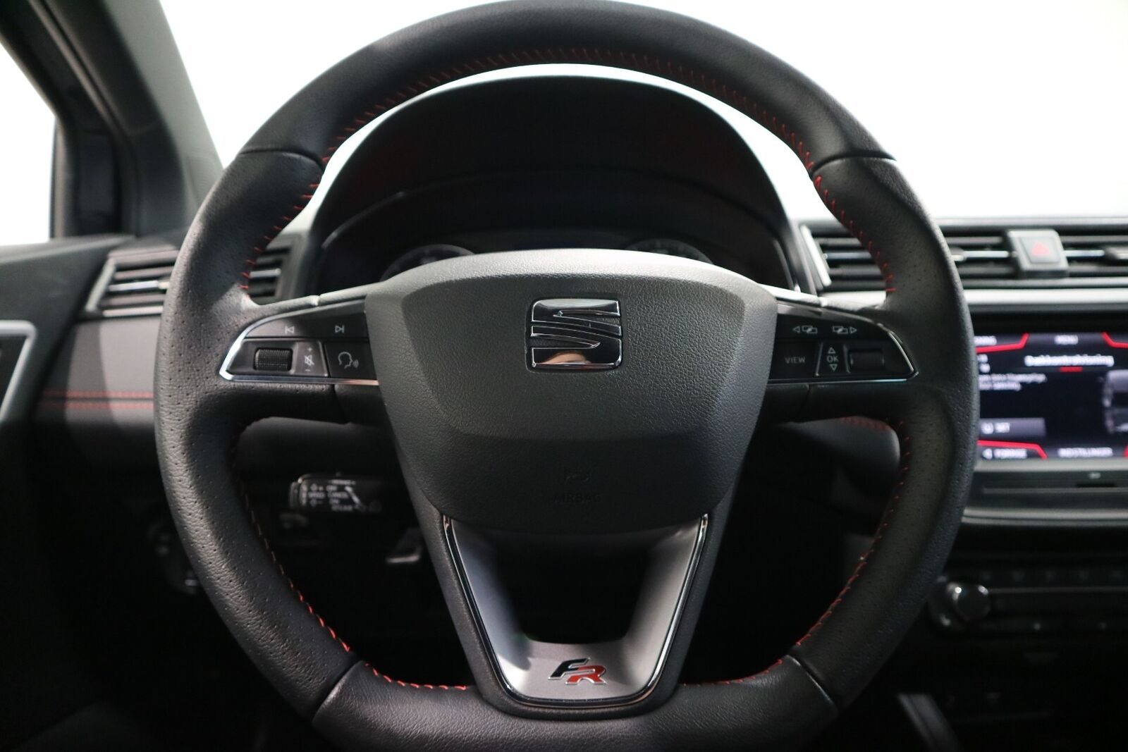 Seat Ibiza 1,0 TSi 115 FR - billede 3